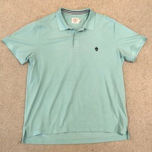 Brooks Brothers RedFleece Collection Classic Polo
